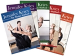 Jennifer Kries Pilates Method Master Trainer Series, Complete