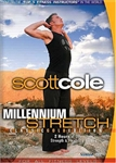 Scott Cole Millennium Stretch for 2 - Partnered Relaxation