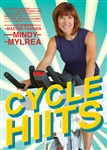 Cycle Hiits DVD - Mindy Mylrea