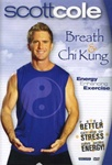 Scott Cole Breath And Chi Kung Energy Enhancing Exercise DVD