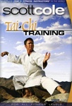 SCOTT COLE TAI CHI TRAINING DVD