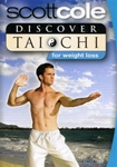 SCOTT COLE DISCOVER TAI CHI FOR WEIGHT LOSS DVD