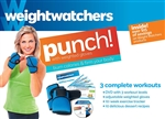 Weight Watchers Punch Kit