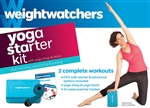 Weight Watchers Yoga Starter Kit - Sara Ivanhoe