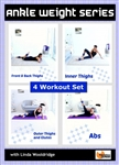 Ankle Weight Series - Barlates Body Blitz