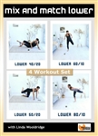 Mix and Match Lower - Barlates Body Blitz - DVD-R