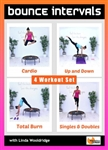 Bounce Intervals Series - Barlates Body Blitz - Made to Order DVD-R
