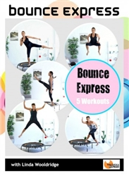 Bounce Express Series - Barlates Body Blitz - Made to Order DVD-R