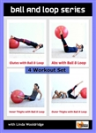 Ball and Loop Series 4 Workouts - Barlates Body Blitz - DVD-R