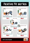 Festive Fit DVD Series - 2 DVDs 4 Workouts - Barlates Body Blitz - DVD-R