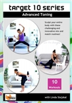 Target 10 Series - 10 Workouts - Barlates Body Blitz - DVD-R