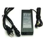 AC Adapter for IBM and Lenovo Laptops 19V-4.74A  5.5mm 2.5mm