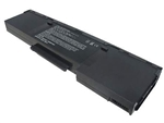 Acer Laptop battery for TravelMate 240, 250, 2000, 2500 series,  Aspire 1360, 1520, 1610, 1620, 1660, 3010, 5010 and Extensa 2000, 2500.