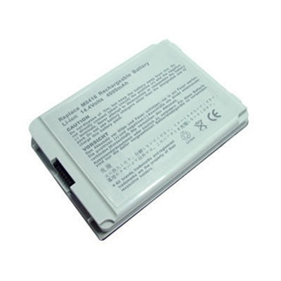 Apple Ibook 14 Inch G3 14 Inch G4 14 Inch Laptop Battery