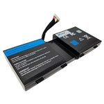 AlienWare 17 18 M17XR M18X Battery