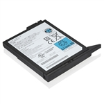 Genuine Fujitsu Lifebook T902 Modular Bay tablet battery FPCBP365AP