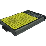 Thinkpad i1400 i1500 laptop battery 02K6530, 02K6630, 02K6631, 02K6634, 02K6635