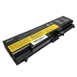 Lenovo ThinkPad battery for Edge E40 Edge E50  Edge 14  Edge 15   L410  L510  SL410  SL510  T410  T410i  T510  T510i  W510 battery replacement  25+   51j0499