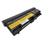 9 cell Lenovo ThinkPad battery for Edge E40 Edge E50  Edge 14  Edge 15   L410  L510  SL410  SL510  T410  T410i  T510  T510i  W510 battery replacement  25+   51j0499