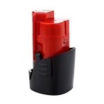 Milwaukee BX M12 Power Tool Battery