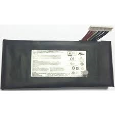 MSI BTY-L77 Long Run Battery