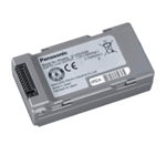 Genuine Panasonic ToughBook CF-H1 and CF-H2 CF-U1 Battery CF-VZSU53W CF-VZSU53AW battery