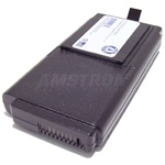 Panasonic Toughbook 47 CF-47 laptop battery CF-VZSU09, CF-VZSU09W