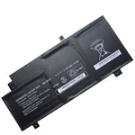 Sony Genuine Brand VGP-BPS34 battery
