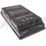 Toshiba Portege A100 A200 Satellite 5000 5005 5100 5105 PA3178U PA3123U Laptop Battery