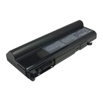 TOSHIBA Satellite A50 12 cell laptop battery replacement 8800 mAh