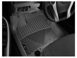 WeatherTech All-Weather Floor Mats for 2012-2014 Prius c
