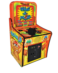 Whac-A-Mole SE Special Edition