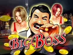 Cherry Masters Big Boss
