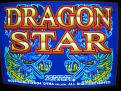 Cherry Masters Dragon Star