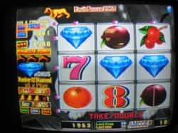Cherry Masters Fruit Bonus 2005