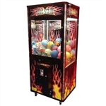 Hot Stuff Crane Machine
