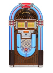 iJuke Bluetooth Deluxe Full Size Jukebox