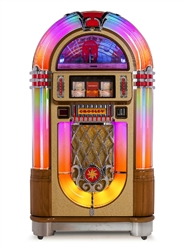 Crosley Slimline Bluetooth Full Size Jukebox
