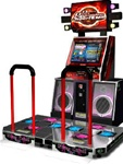Pre-played DDR Super Nova