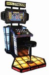 Deal or No Deal Arcade Game