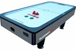 The Easton 2 7.5' Air Hockey Table