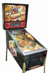 The Flintstones Pinball Machine-1994 Williams (Pre-Played)