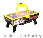 Great American Junior Laser Hockey Table