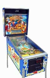 Gilligans Island-1991 Bally (Pre-Played)