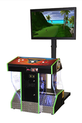2019 Golden Tee LIVE Home Edition