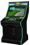 "2021 Golden Tee LIVE 32"" LCD Upright"