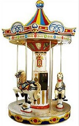 LAI Carousel Ride