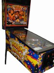 Mousin' Around Pinball Machine-1989 Bally (Pre-Played)
