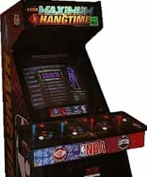 NBA Maximum Hangtime (pre-played)
