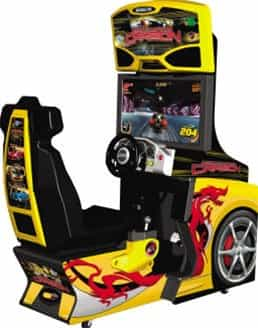 tarif: need for speed carbon [26]